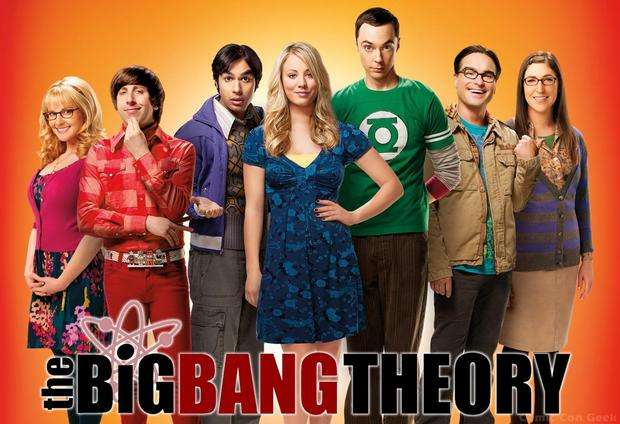 生活大爆炸 第十二季 The Big Bang Theory Season 12 【完结】【2018】【美剧】